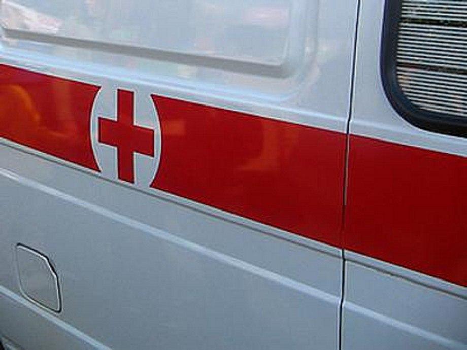 Житель Ставрополя попал в ДТП в Зеленчукском районе
