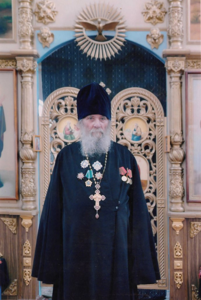 В Петропавловском храме станицы Зеленчукской вспоминали протоиерея Петра Козыря