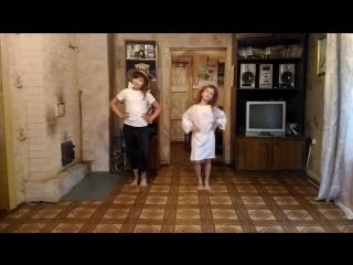 Танец Ангела и Монстра почти в Париже)