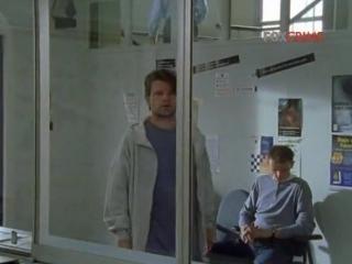 Безмолвный свидетель (2001) 5 сезон 4 серия из 6 [Страх и Трепет]