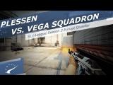 PlesseN vs. Vega Squadron @ CS:GO SL i-League Season 3 Europe Qualifier