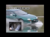 Mazda Lantis - 323F on Best Motoring 1993-12