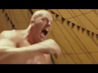 сцена из фильма _Бесстрашный_ Джет Ли против чемпиона MMA - YouTube