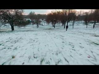 Українські розваги для індійців - Відпустка за обміном