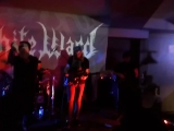 White Ward - Black Silent Piers (live More Music Club)