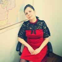 Аня Золотухина