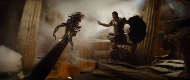 Clash Of The Titans in Hindi Movie Screen Shots 2