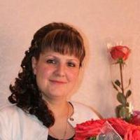Татьяна Климова
