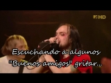 The Used and My Chemical Romance - Under Pressure