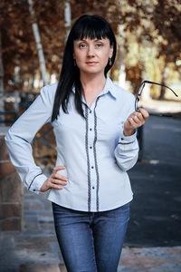 Алена Гринева