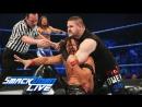[WWE QTV]☆[Smackdown Live]☆[24.05.2017]Shinsuke Nakamura AJ Styles vs Kevin Owens Dolph Ziggler]☆[Смек Лайв]☆]23 May]720]