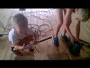 Маленькие дедушкины помощники