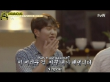 [RUSSUB]  Eat, Sleep, Eat (Ep. 1) - Onew, Chaeyeon | Онью, Чеён