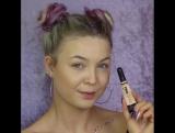 Эта девушка делает макияж с помощью подручных средств. Как тебе идея?