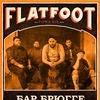 11.12 - Flatfoot 56 (celtic-punk /США) в Минске