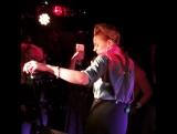 La Roux   In For The Kill (Live @ Orange Party Москва)