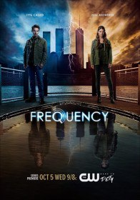 Радиоволна / Frequency (Сериал 2016)