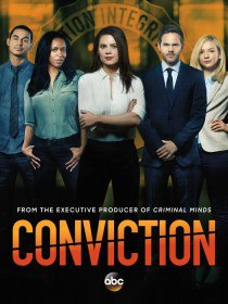 Ложное обвинение / Conviction (Сериал 2016)