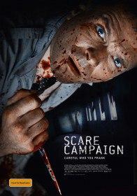 Пугающая кампания / Scare Campaign (2016)