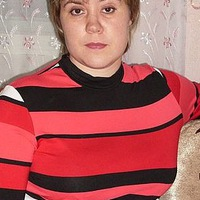 Анкета Нина Шарапова