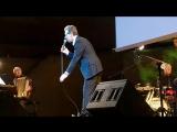 Валерий Сюткин Light Jazz - Стильный оранжевый галстук 2017