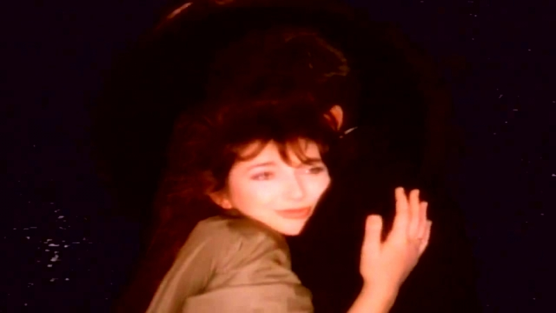 38.Peter Gabriel.Kate Bush - Don.t Give Up.(Official Video).HQ