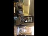 Алла Пугачёва, Максим Галкин и Филипп Киркоров (Instagram Кристины Орбакайте orbakaite_k, 28.07.2017)