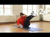 Polar Workout Timer Core2 02