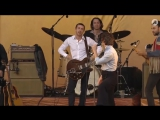 The Last Shadow Puppets - Moonage Daydream