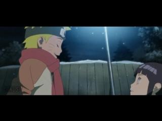 Русский Аниме Реп про Наруто и Хинату _ AMV Naruto and Hinata Rap 2016
