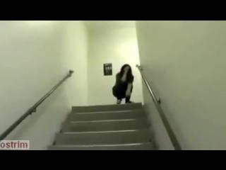 Что это за лестница такая