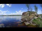 Разведка верховий реки Свирь