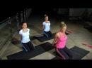 U dobroj formi s Renatom Sopek Vježbe za prsa i leđa