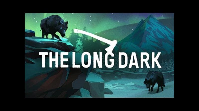А ДИ КАПРИО БЫ СПРАВИЛСЯ | The Long Dark