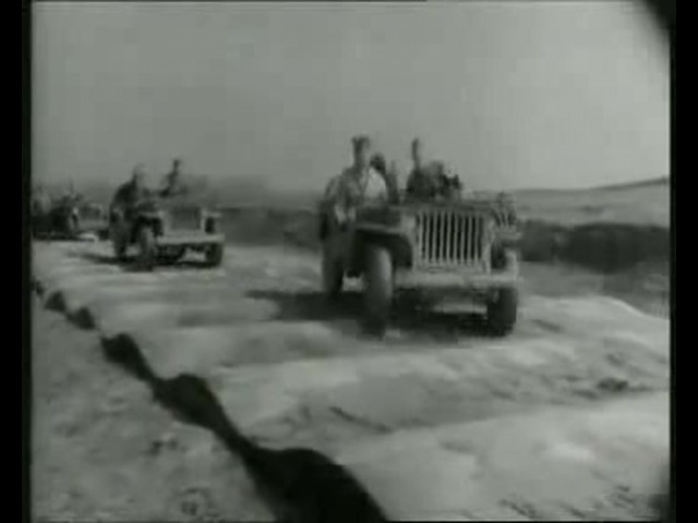 Jeep lowride