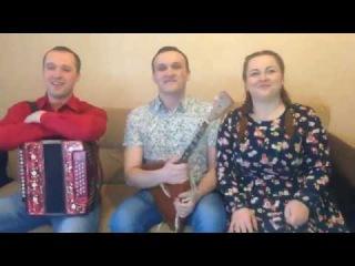 Прямая трансляция Лия Брагина, Иван Разумов, Сергей Лебедев и трио Цветень 31 03