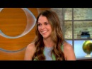 Sutton Foster goes from Broadway to TV show Younger