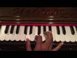 SHARANAM108 Harmonium Class 4 - Hare Krishna Maha Mantra