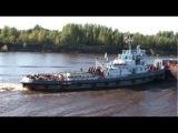 Великие реки Сибири. Обь