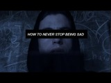 elliot alderson || how to never stop being sad