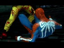 PS4 Spiderman vs Carnage Gameplay - The Amazing Spider-man 2 (PC) MOD