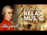 Music for Stress Relief, Classical Music for Relaxation, Instrumental Music, Mozart,