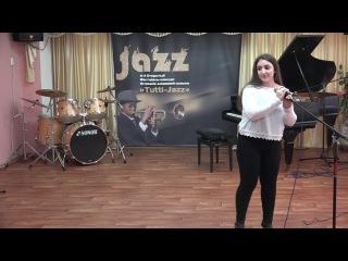 АККОРД на фестивале - Tutti-Jazz IV - 18-19.02.2017