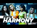 Fifth Harmony Talk 'Down' Ft. Gucci Mane Get A Birthday Striptease!
