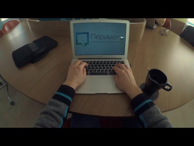 Коворкинг в жизни фрилансера | Coworking in the life of a freelancer