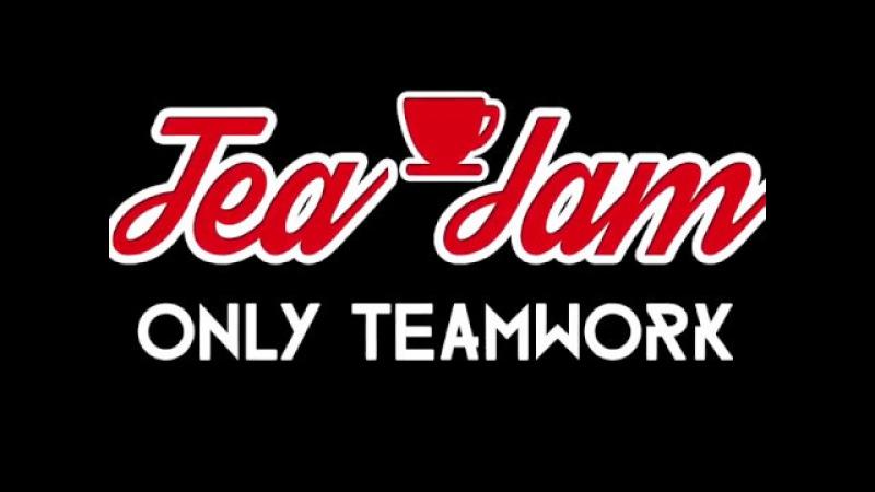 Tea Jam vol 8 Samara Funk Stylles 3x3 final Brooklyn vs Недофанки флава