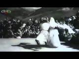 Великолепная вайнахская лезгинка в исполнении неподражаемого Махмуда Эсамбаева
