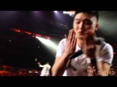 MBAND - Она вернётся Live at Big Love Show, 14.02.2015