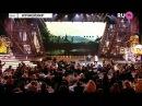 Премия RU TV 2015.MBAND - Реальный приход