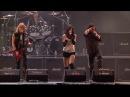Hansen Friends Save Us (Live at Wacken) Live Video - from XXX Thank you Wacken